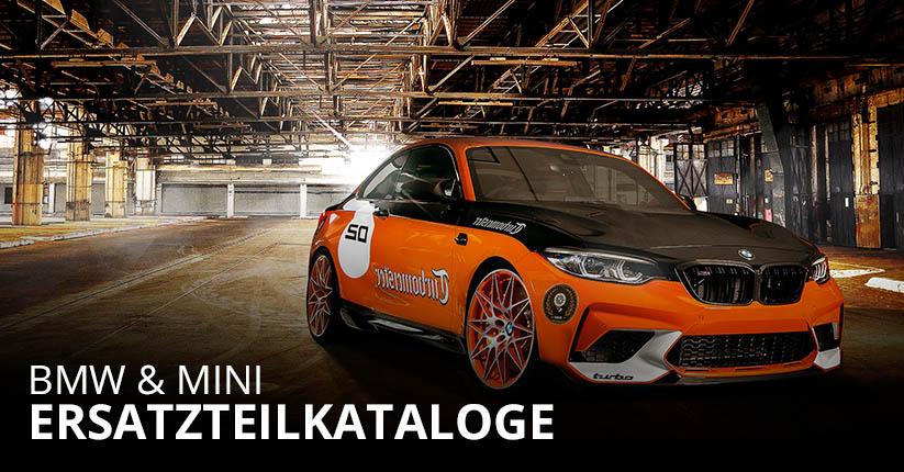 BMW & Mini ETK